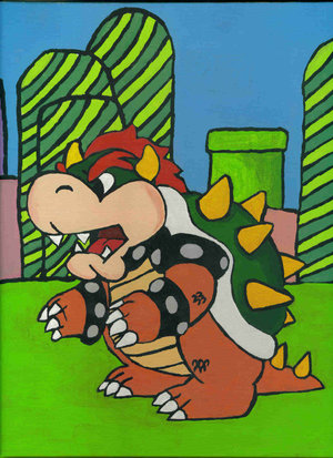 paper_bowser__in_paint_by_deanna629.jpg